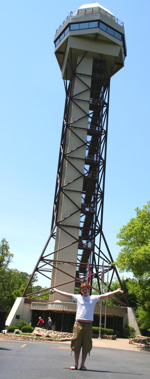 Towerzeke